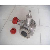 YCB10/0.6不锈钢圆弧齿轮泵