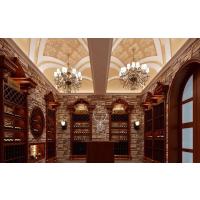 天津酒窖工程设计公司做的专业的是哪几家