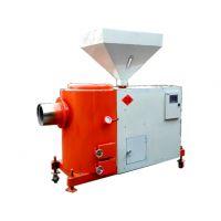 全自动生物质燃烧机 小型木屑颗粒燃烧机节省生物燃料