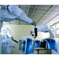 昂拓厂家:库卡机器人防静电罩,KUKA机器人防静电罩