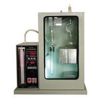 XH-110 石油产品高真空蒸馏测定仪
