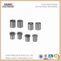 供应MISUMI 标准定位销用衬套 DIN172 钻套 非标可定做 DANNY品牌