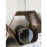 马蹄型异型管_异型管_宏图金属(在线咨询)