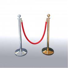 深圳思镒金属厂直销E型不锈钢圆球挂绳栏杆座 迎宾专用栏杆座