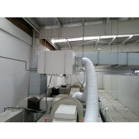 供应懿凌YLDD-55吊顶除湿机地下室专用自动型除湿量55L奉贤厂家十大品牌