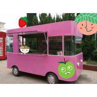 电动小吃车房_电动小吃车_美旺餐车中巴士小吃车