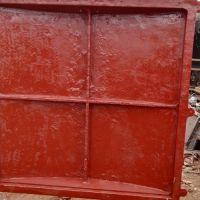 洪洞海河牌大量DN1000玻璃钢复合材料拍门低价出售