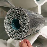 苏州直销用于长输热电网管道隔热防火纳米气囊反射层