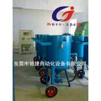 除锈喷砂机,除锈专用喷砂机,除锈喷砂机生产厂家
