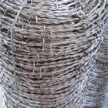 不锈钢刺绳 长春刺绳 镀锌刺线