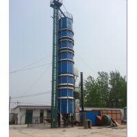 河南鼎科机械设备有限公司新型全能滚筒式粮食烘干机