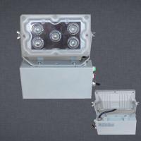 GAD605固态应急照明灯 NFC9178免维护顶灯消防应急灯