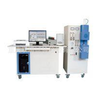 【现货供应】高频多元素全能分析仪 N-HW3000B型 高效率