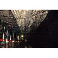 煤矿井下用聚酯纤维增强塑料网假顶