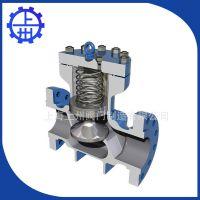厂家生产铸钢对夹止回阀 铸钢旋启式止回阀