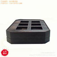 方形塑胶盒 塑胶胚 塑胶盒胚 塑料注塑盒 八角塑料盒 珠宝套装盒