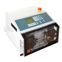 专业代理原装瑞士索铌格Schleuniger品牌全自动裁线剥皮机ES9320