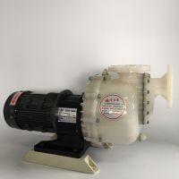 耐腐蚀自吸泵厂家 大流量水泵 耐酸碱排污提升泵 污水自吸泵