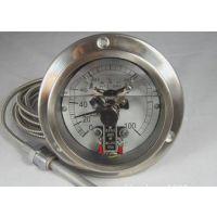 恒远MTZ-288温度计适用于测量对铜及铜合金不起腐蚀作用的液体、气体和蒸汽的温度