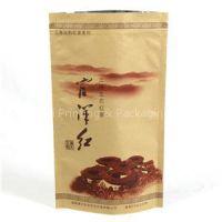 Kraft Paper Foil Tea Bag