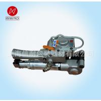 供应CMV-19气动塑钢带打包机 全自动捆扎机热熔电动打包机