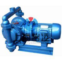 现货供应DBY不锈钢电动隔膜泵 上海怡凌