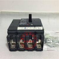 施耐德塑壳断路器NSX100F 3P TM100D