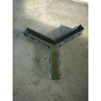 供应保定玉通人字形护坡模具生产销售适用于修路工程
