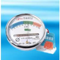 HM-10型温湿度晴雨表,指针式温湿度计,挂壁式/益勇牌