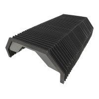 低价促销多款式机床防护罩 耐高温柔性风琴式防护罩 多边形风琴式防护罩等多款式