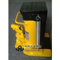 台湾SUNRUN千斤顶 SHL-10爪式千斤顶 大量库存