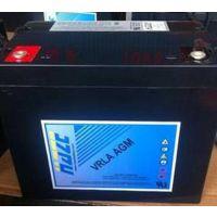 海志蓄电池HZB12-26 UPS 、电信、电力、应急照明、太阳能系统专用蓄电池报价