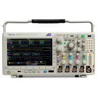 美国泰克六种仪器&一台示波器MDO3000 混合域示波器1GHz带宽4通道MDO3104