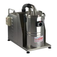 上海厂家供应机械厂用大功率吸尘器 大型工业用吸尘机