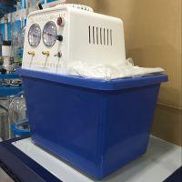 巩义予华仪器循环水真空泵SHZ-D(III)采用工程塑料外壳,体积小,重量轻