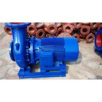 达成泵业(在线咨询),贵州管道泵,单级增压管道泵