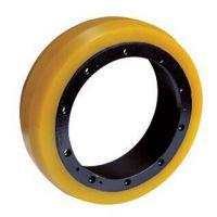 用于电动叉车 工业货车 高品质 耐磨 主动轮 驱动轮 系列