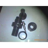 供不锈钢、铝、铜连接件,机械五金非标紧固件、镶件、轴类加工