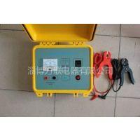 供应 方联电器电力电缆故障测距仪ME620