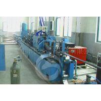 高频直缝焊管机组、焊管机、不锈钢复合管设备