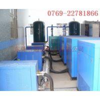 东莞通泰空压机余热回收 空压机节电热水器 工业节能设备
