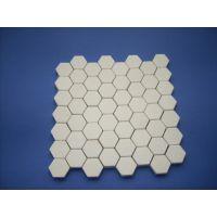 赢驰厂家供应上海耐磨陶瓷片,硬度高耐磨性还,价格低品质可靠
