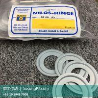 4309JV NILOS ring尼罗斯轴承金属密封盖