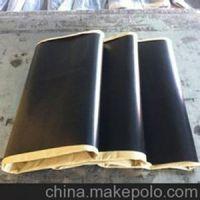 广安化工加工生产 固定片开口热缩套 接缝防腐热缩套