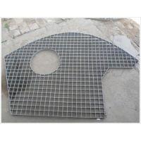 热镀锌钢格板,平台钢格板,钢格板卓恒金属网