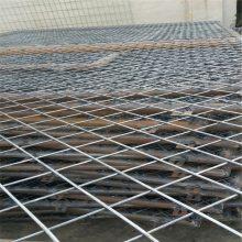 护栏铁丝网 院墙围挡网 铁栏杆