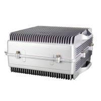 TD-LTE-200W机箱, 4G铸铝通信机箱