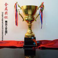 学院唱歌比赛 会议专用奖杯 精兴金属奖杯 广东省内包邮 精兴工艺