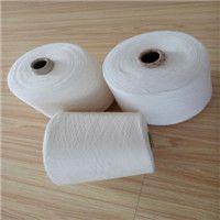 热卖竹纤维棉混纺纱70/30浩纺7RCMV21支32支