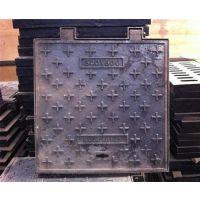 凤翔县铸铁井盖、合肥铸铁井盖厂(图)、球墨铸铁井盖价格